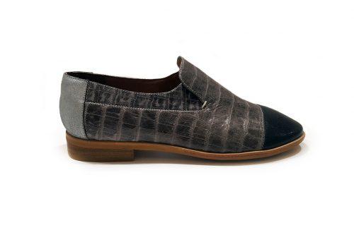 נעלי ג'פרי קמפבל - דגם ברקלי, גזרה קלאסית במגוון של צבעים וטקסטורות.