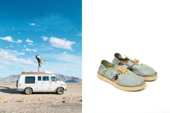 נעלי סאטוריסאן