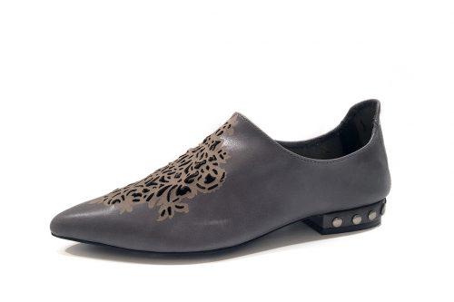 נעלי ג'פרי קמפבל דגם Cersei היסטרי.