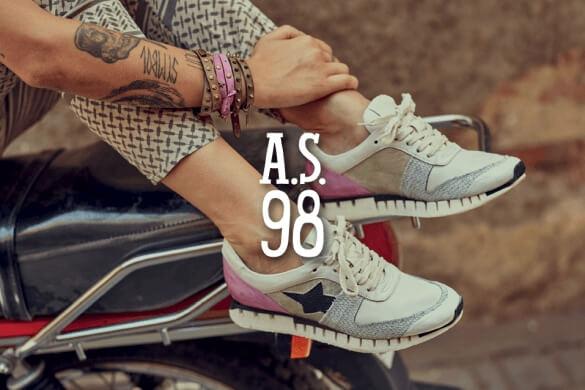 נעלי A.S-98