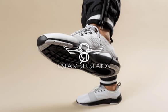 נעלי קריאטיב