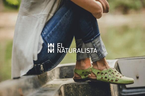 נעלי אל נטורליסטיה