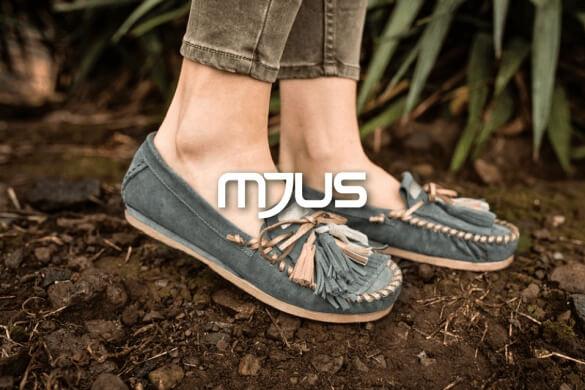 נעלי Mjus