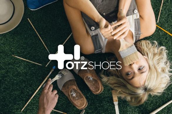 נעלי OTZ