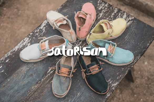 נעלי Saturisan
