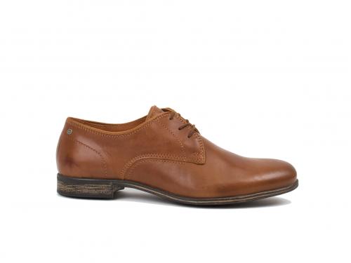 סניקי סטיב - נעליים חומות לגברים