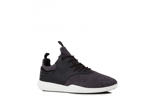 נעלי Creative Recreation שחורות