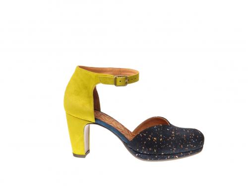 הנעליים של Chie Mihara