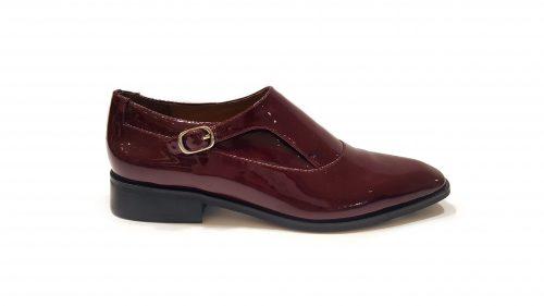 ג'פרי קמפבל - נעליים בורדו לנשים
