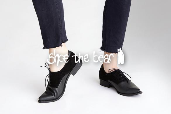 נעלי shoe the bear