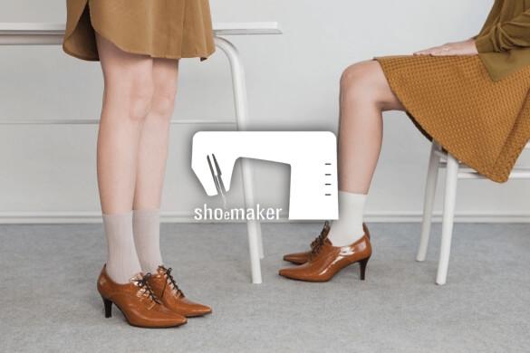 shoemaker - שומייקר - בית עיצוב לנעלי נשים