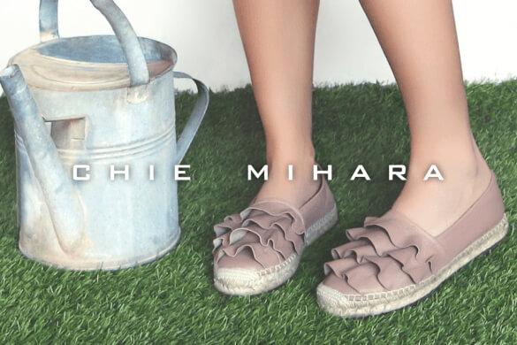 נעלי Chie-Mihara