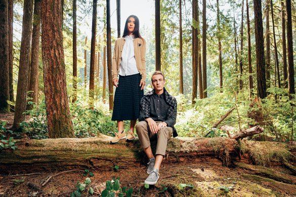 נעליים לנשים ולגברים - Native
