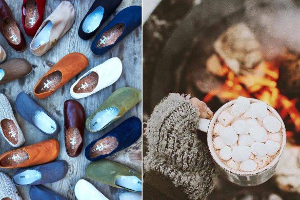 נעלי Otz Shoes