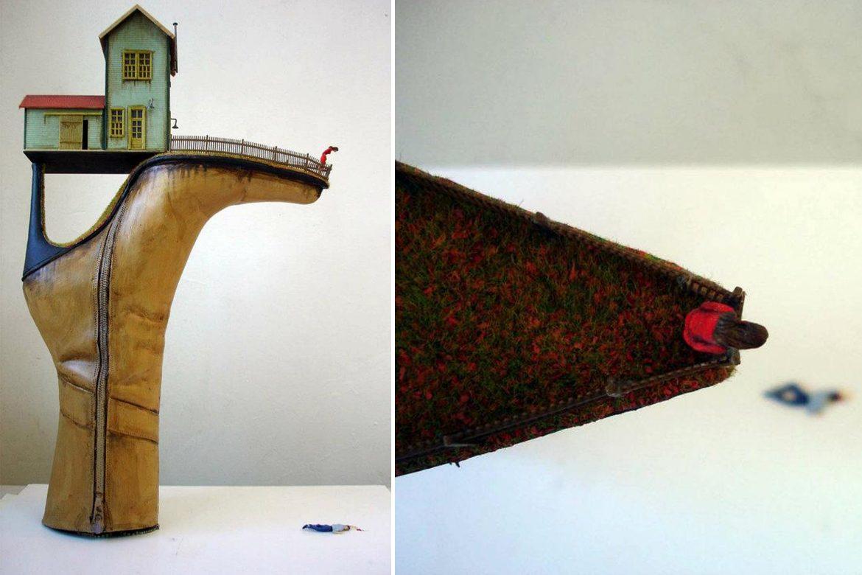 גלריה | העולם המופלא של קוסטה מגראקיס
