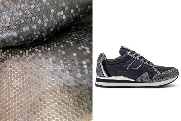 נעלי שופרא שחורות