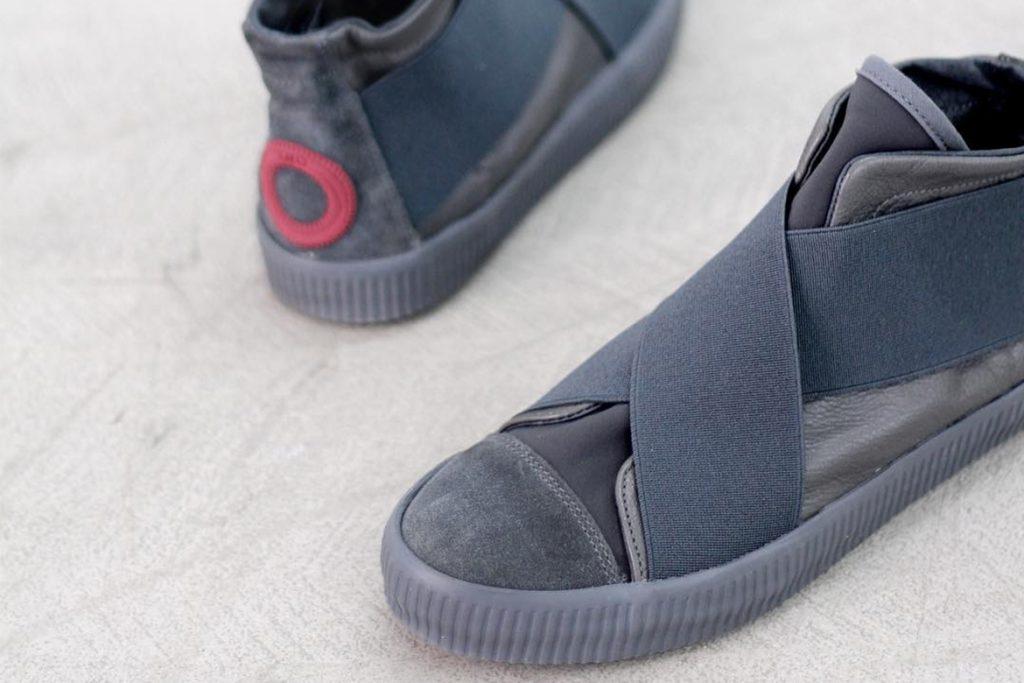 נעלי ארו (Aro) ללא שרוכים