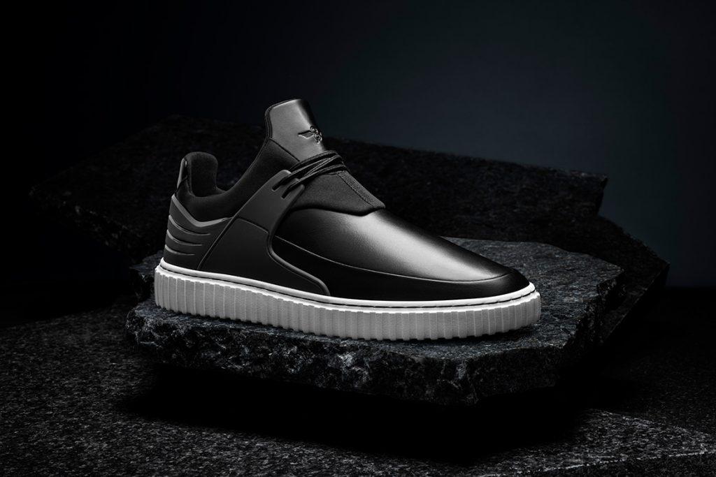 נעלי creative שחורות