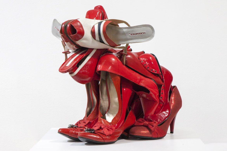 גלריה | ווילי קול: אמנות על עקב