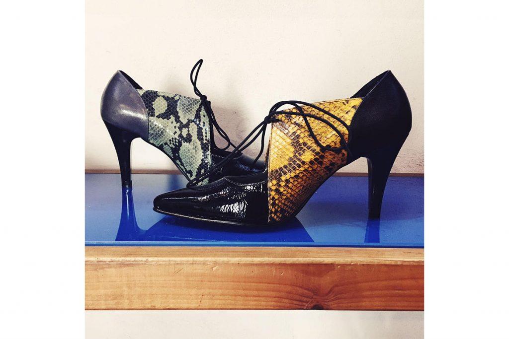 נעלי עקב של שומייקר במבצע