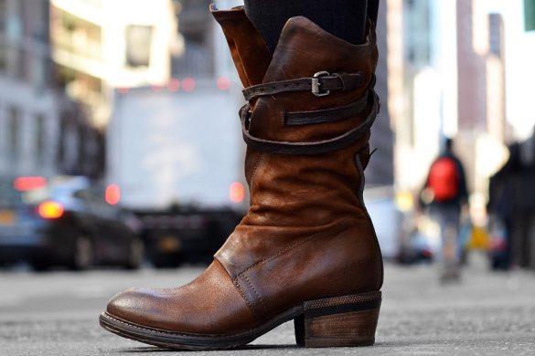 עמוד האינסטגרם shoesofnyc