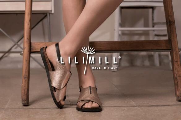 נעלי Lilimil