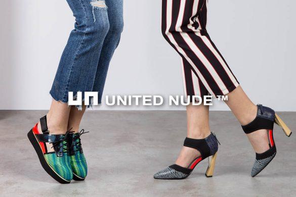 הנעליים של יונייטד ניוד בשופרא