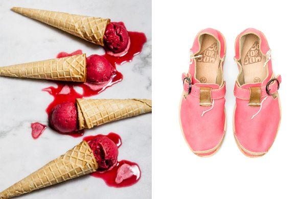 נעלי Satorisan