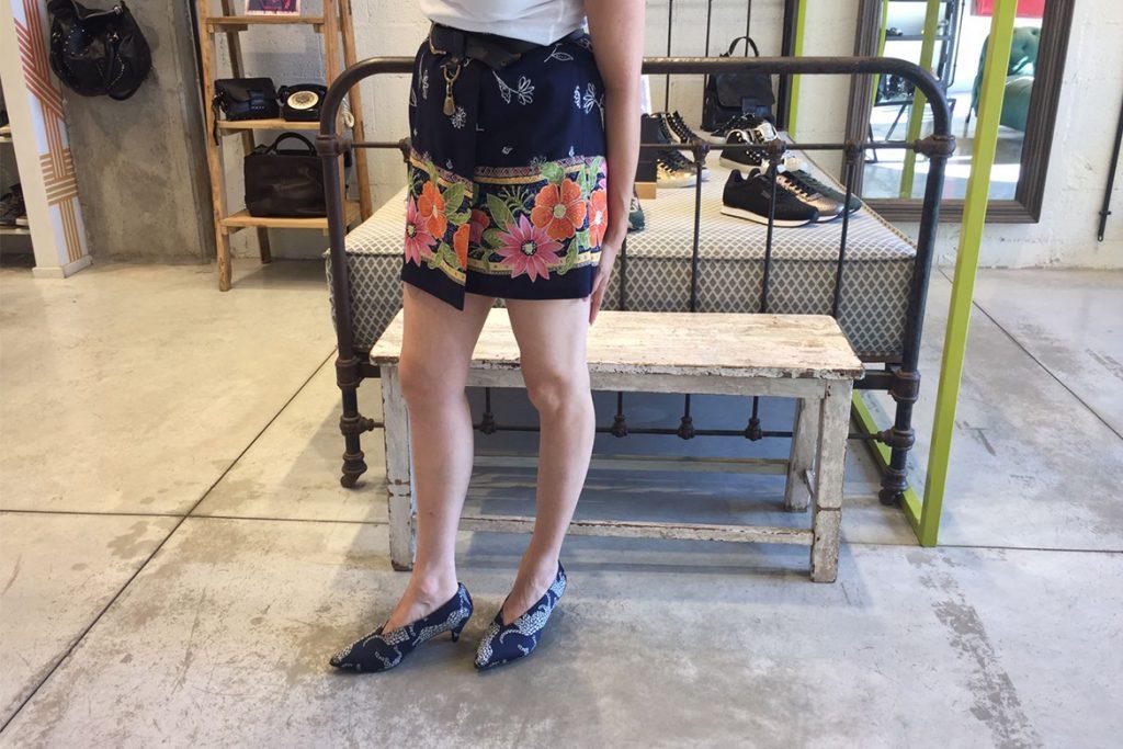 נעלי סירה של ג'פרי קמפבל
