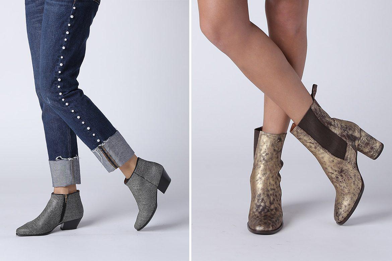 הנעליים של KUPURI בשופרא