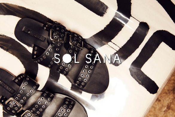 מותג הנעליים סול סאנה בשופרא