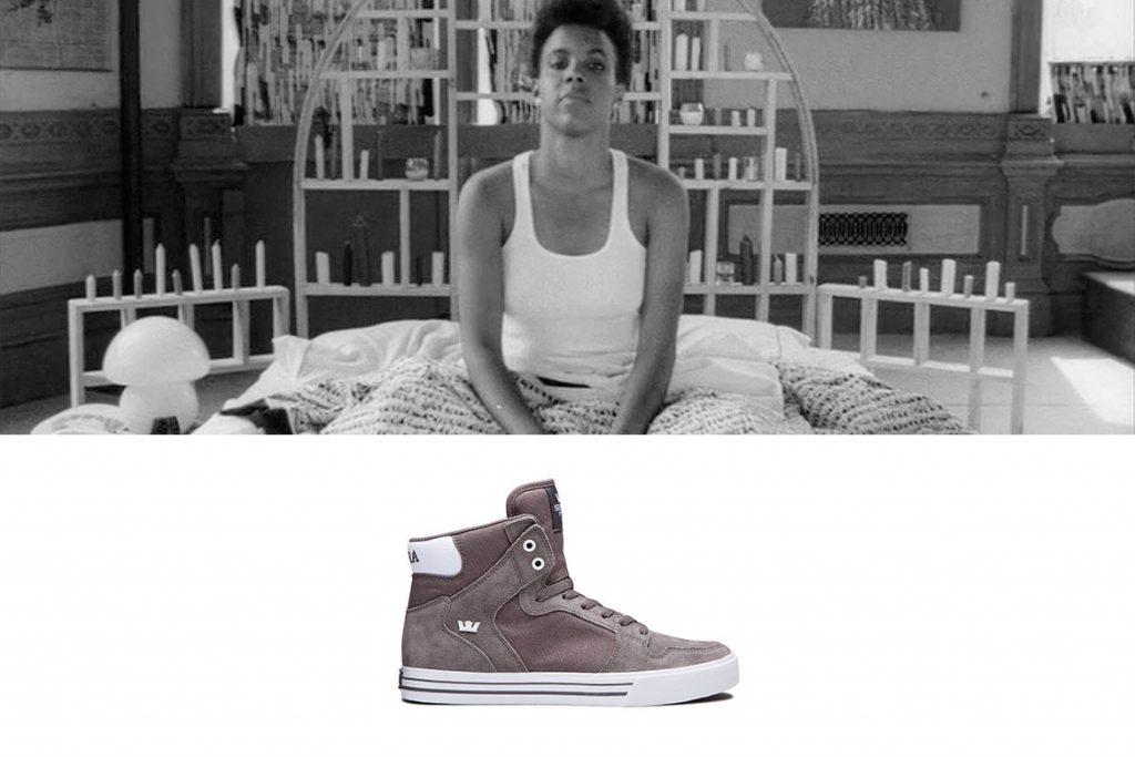 הסרטים של ספייק לי והנעליים של סופרה