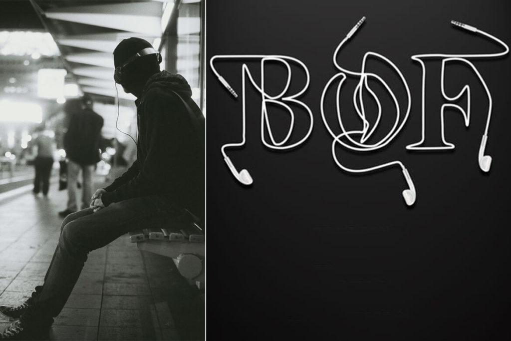 המלצה לפודקסט אופנה של BOF