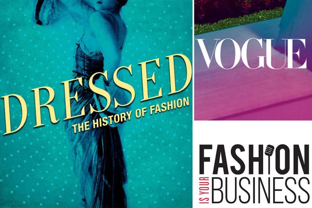 פודקסטים מומלצים בעולם האופנה