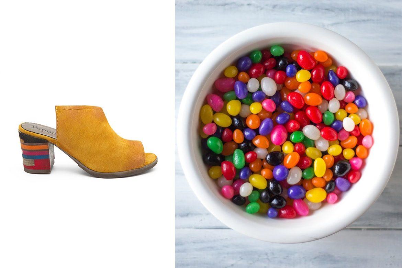 אהבות סודיות ונעליים של שופרא