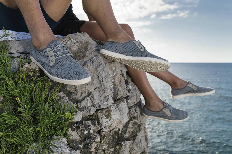 נעלי דוגמה של barqet