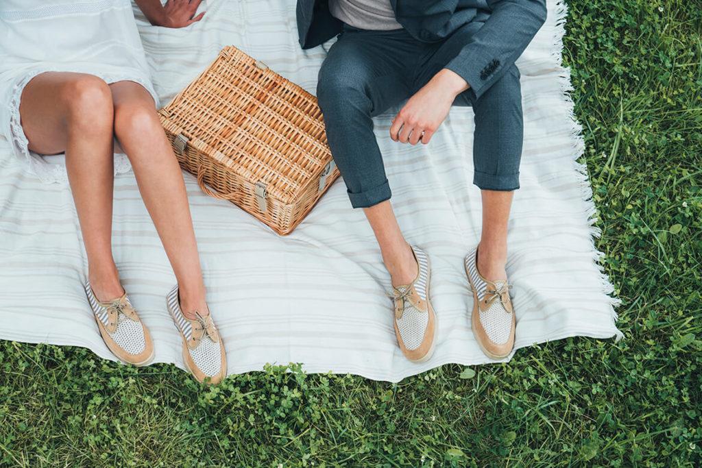 הנעליים של Barqet
