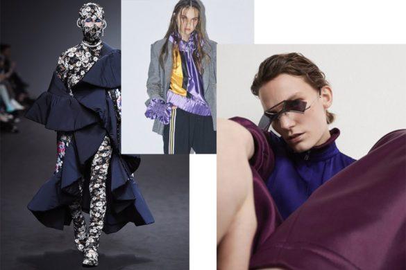 מותגי האופנה הקוריאנים