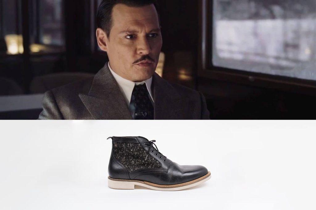 אדוארד ראצ'ט ונעליים של סניקי סטיב ב-30% הנחה